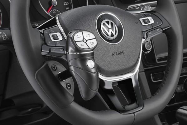 VW-Aktion: Peter Maffay wirbt für den