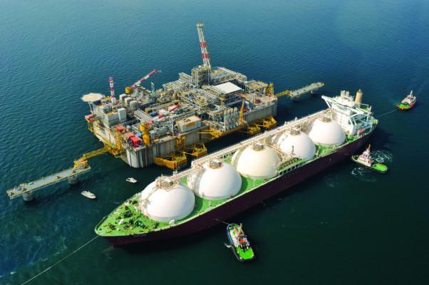 Prognose 2040: Erdöl bleibt der wichtigste Energieträger