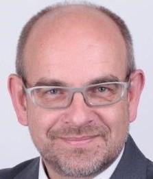Ferrero Geschäftsführer bei PTV Transport Consult