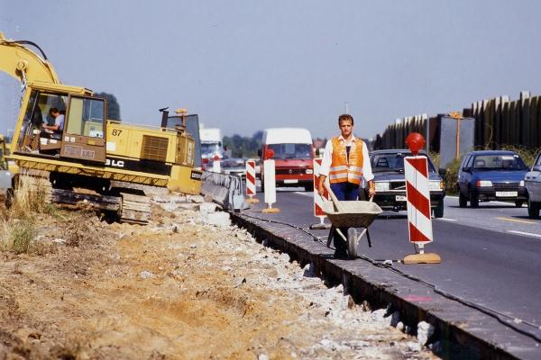 Verkehrs-Verband fordert mehr Geld für Fernstraßen