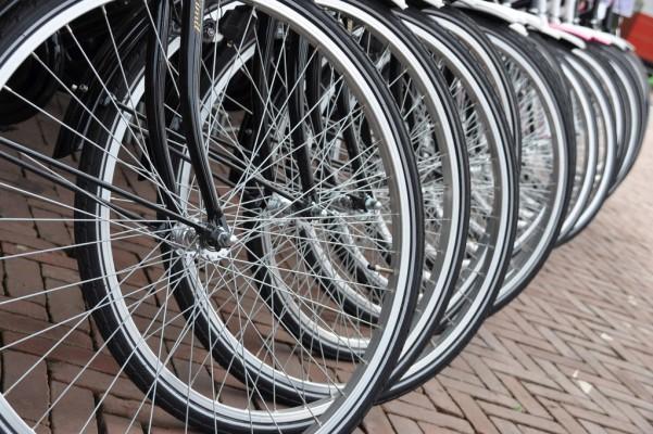 Für Radfahrer gelten oft die gleichen Vorschriften wie für Autofahrer