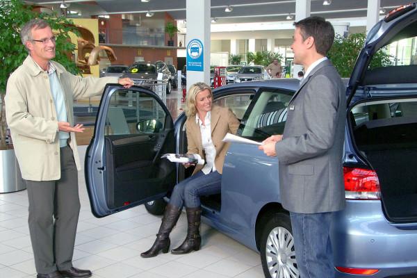 Wer zahlt die Neuwagen-Garantie?