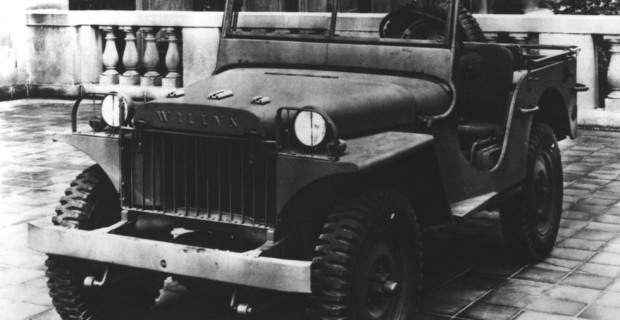Jeep, 1941 (Chrysler)