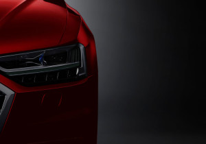Audi enthüllt weitere Details des neuen A8