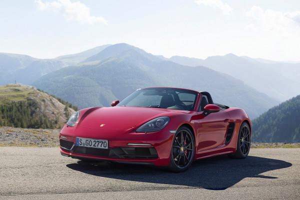 Heute Porsche Boxster (Foto), morgen ein Kombi: Leasing macht's möglich.