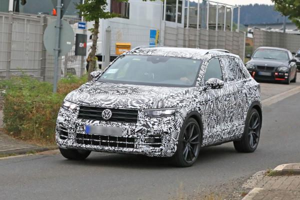 VW T-Roc R.