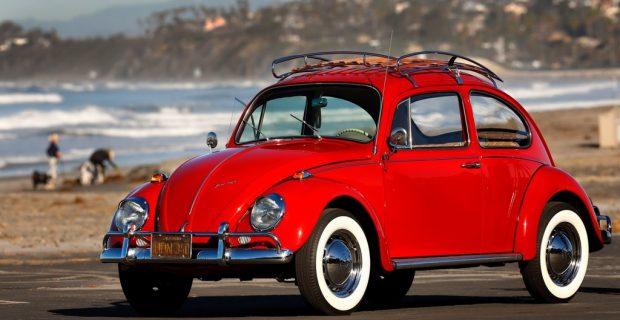 Der Käfer läuft und läuft seit 52 Jahren und ist jetzt schöner denn je