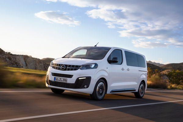 Opel Zafira, der Vierte: Die neuste Generation des Zafira ist mehr Kleinbus als Großraumlimousine.
