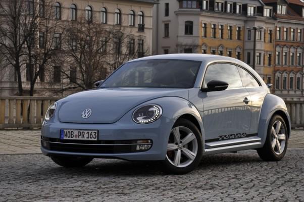 Volkswagen New Beetle Cabrio (1Y7)