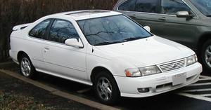 200 SX