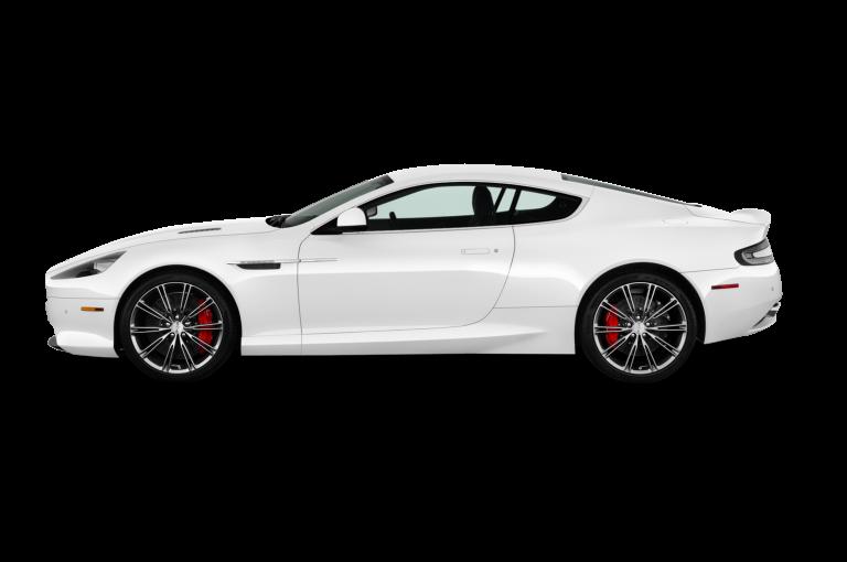 Aston Martin DB Coupé
