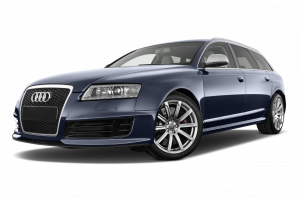 Audi RS6 Avant (4B6)