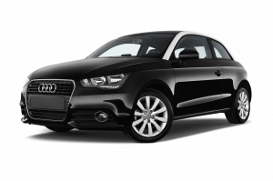 Audi A1 Limousine (8X1)