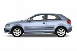 Audi A3 Limousine (8P1)
