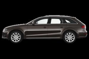 Audi A4 Allroad Kombi (8KH)