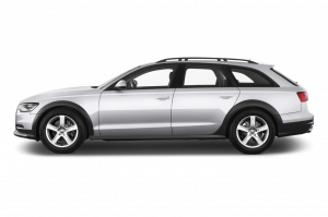 Audi A6 Allroad Kombi (4B5)