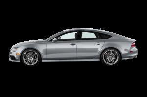 Audi S7 Sportback (4GF)