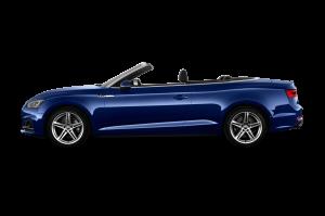 Audi A5 Sportback (F5A)