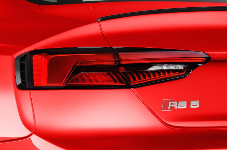 Audi RS5 Coupé (F5)