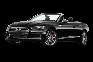 Audi S5 Sportback (F5A)
