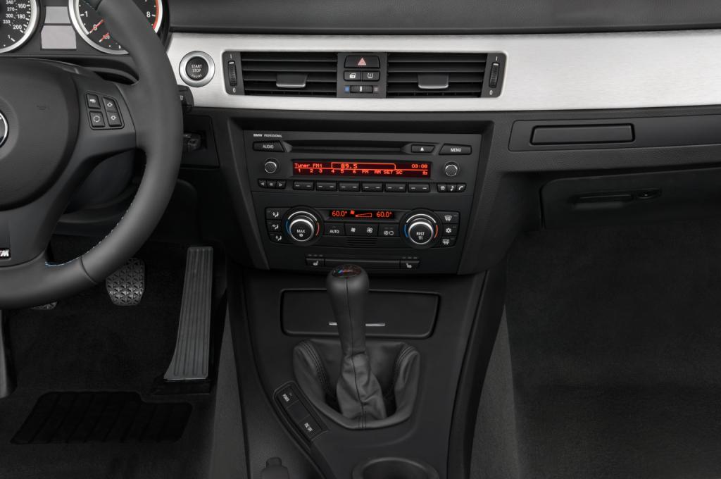 BMW 3er Cabrio (E93)