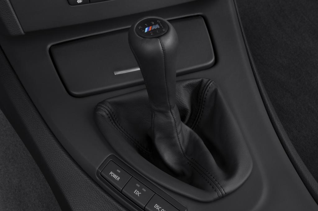 BMW 3er Coupé (E92)