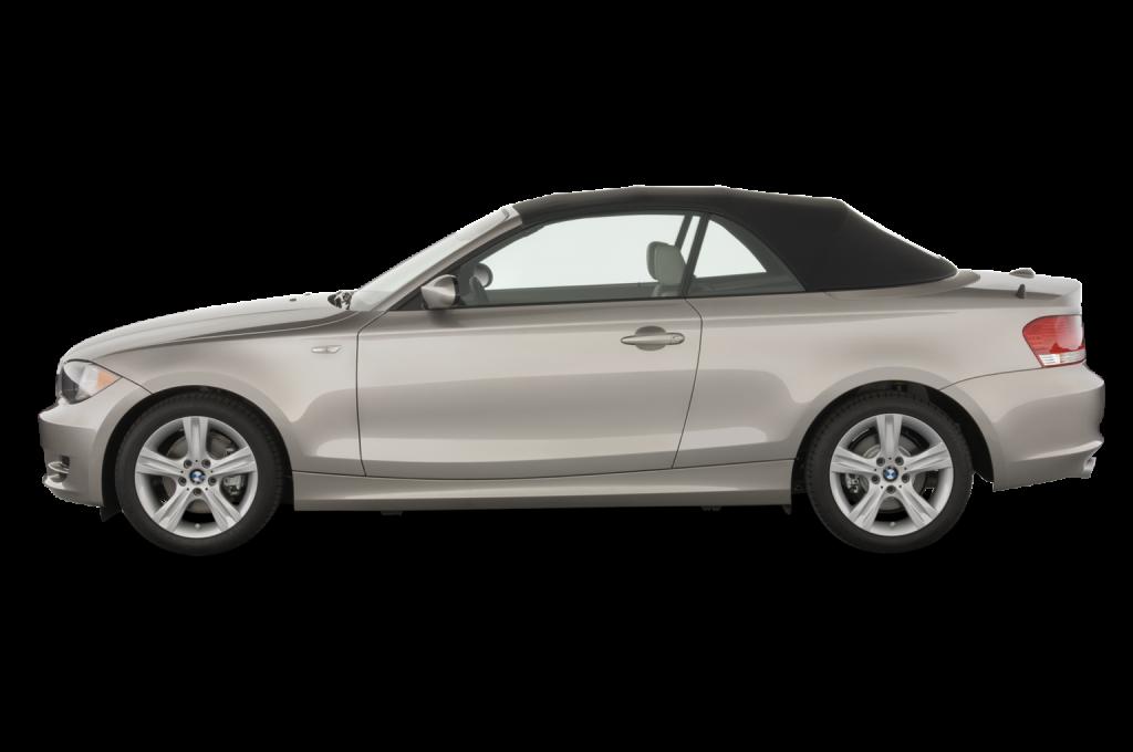 BMW 1er Cabrio (E88)