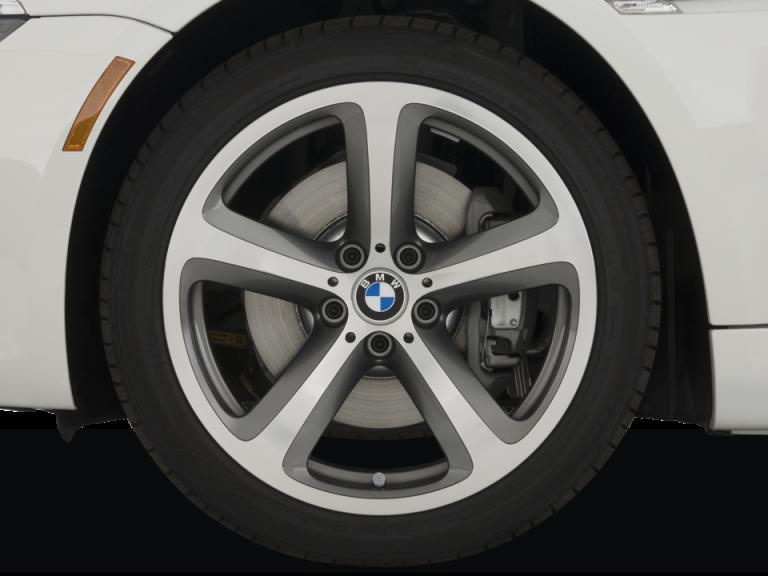 BMW 6er Cabrio (F12)