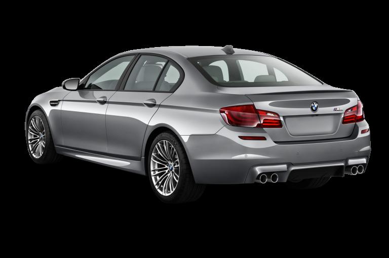 BMW M - Modelle M5 Touring (F11)