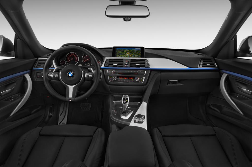 BMW 3er Limousine (E90)