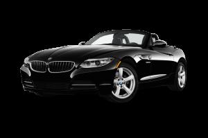 BMW Z4 (E86)