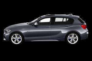 BMW 1er Limousine (E81/E87)