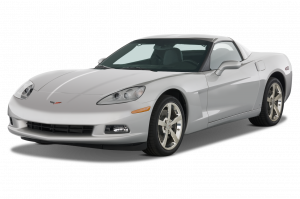 Chevrolet Corvette Coupé