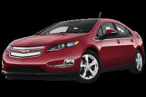 Chevrolet Volt Limousine
