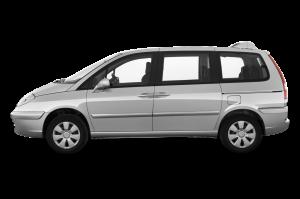 Citroen C8 Van
