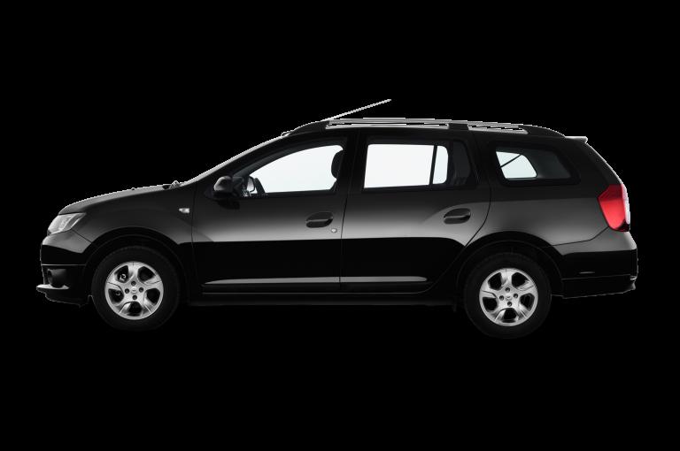 Dacia Logan II Kombi