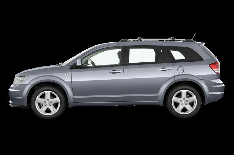 Dodge Journey SUV (JC)