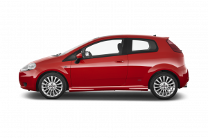 Fiat Punto (199)