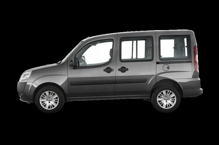 Fiat Doblo Kombi