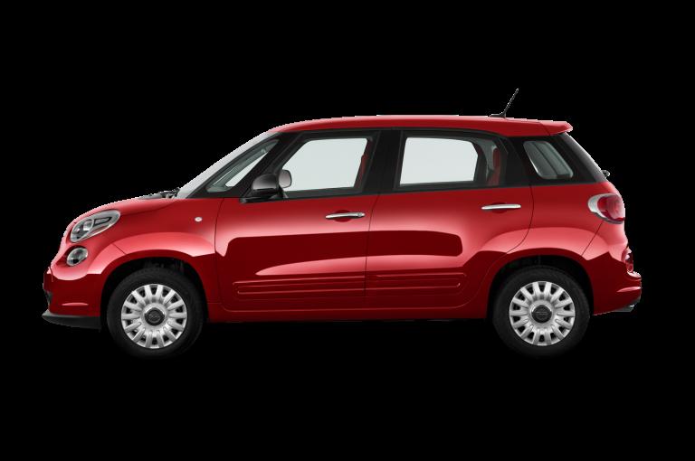 Fiat 500 Van (330)