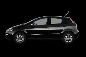 Fiat Punto Limousine (199)