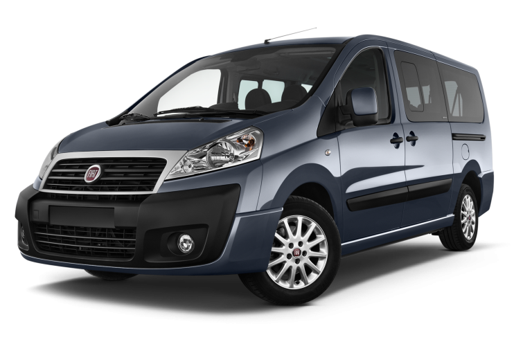 Fiat Scudo Kombi (222)