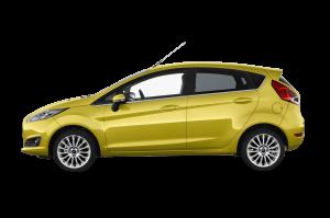 Ford Fiesta (CCN)