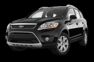 Ford Kuga SUV (CBS)