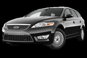 Ford Mondeo Turnier (CA2)