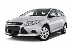 Ford Focus Turnier (CB4)