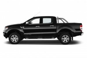 Ford Ranger (EQ)
