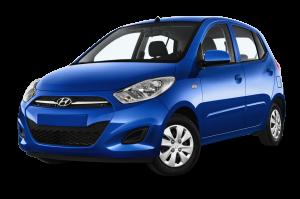 Hyundai i10 Limousine (IA)