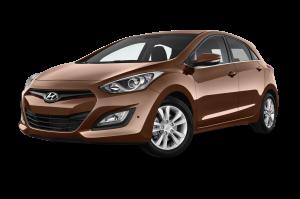 Hyundai i30 Kombi (GDH)