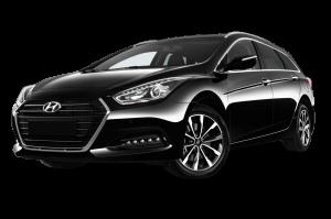 Hyundai i40 Kombi (VF)